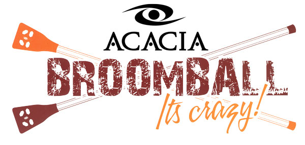 Acacia Broomball